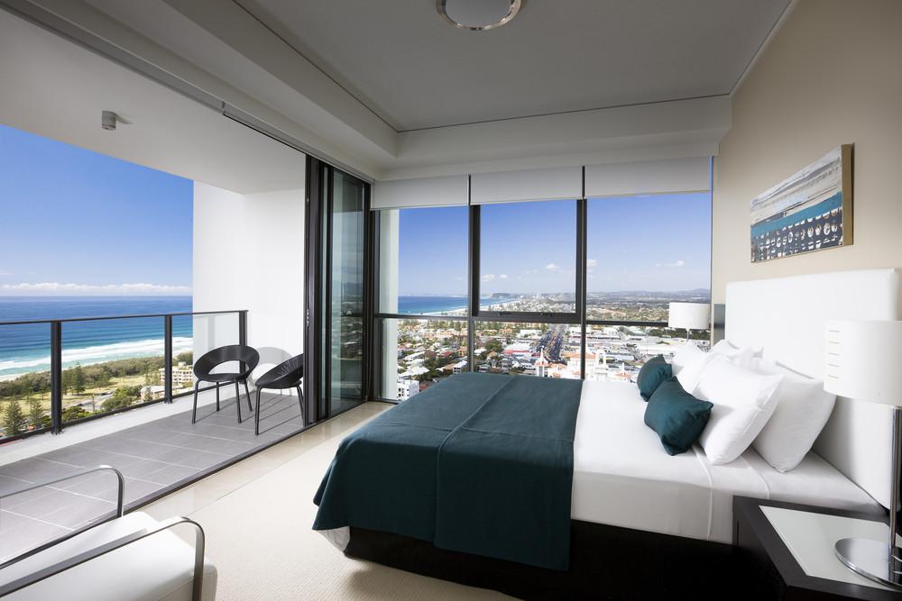 3 Bedroom Ocean View Apartment   Mantra Sierra Grand
